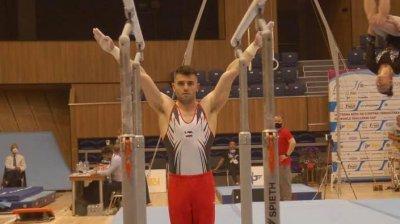 Световна купа по спортна гимнастика НА ЖИВО ПО БНТ3