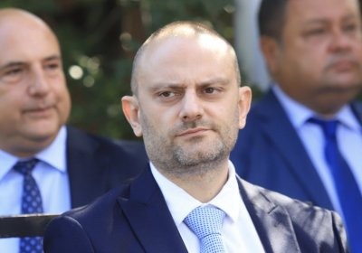 The Head of Chief Directorate for Combating Organised Crime has been replaced