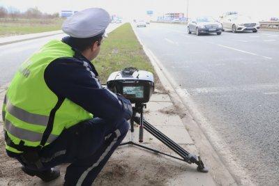 Bulgaria's Traffic Police begins a week-long enhanced checks on lorries and buses