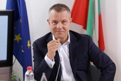 Кошлуков: Успяхме да погасим всички просрочени задължения на БНТ към момента