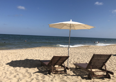 Bulgarian Sunny Beach resort concerns because of cancelled charter flights from Belarus