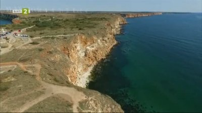 """Експозиция """"Добруджа и морето"""" към историческия музей в Каварна"""