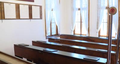 Първото българско училище във Варна