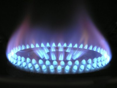 Natural gas price goes up by 20% as of June 1