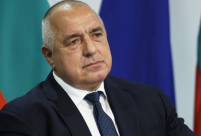 Bulgaria's outgoing PM Boyko Borissov held a telephone conversation with Germany`s Chancellor Angela Merkel