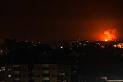Бойни ракети и жертви в Израел и Газа - война ли е това?