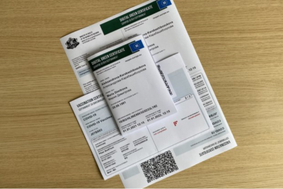 European Commission has approved the Covid vaccination form for Bulgaria