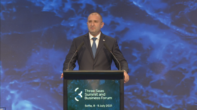 Bulgaria's President at the 3SI summit: Central and Eastern Europe will become more attractive for investments