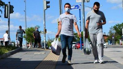Türkiye'de 1 Temmuz'dan itibaren sokağa çıkma kısıtlamaları kalkıyor