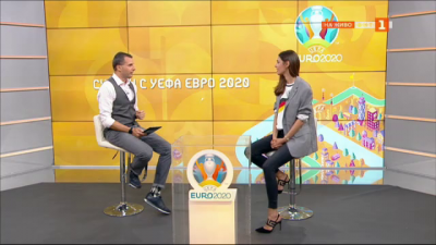 Сутрин с УЕФА ЕВРО 2020 - 23.06.2021