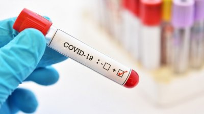 Coronavirus in Bulgaria: 110 new cases