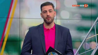 Днес на УЕФА Евро 2020 - 20.06.2021