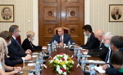 Bulgaria will host 6th Three Seas Initiative summit on July 8-9