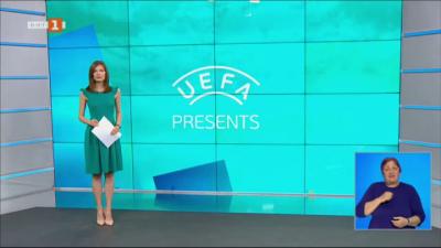 Спортна емисия, 22:25 – 15 юни 2021 г.