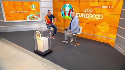 Сутрин с УЕФА ЕВРО 2020 - 14.06.2021