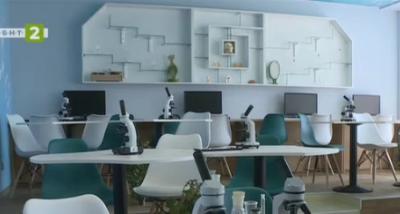 VII СУ в Благоевград въвежда нов образователен модел чрез Стем център