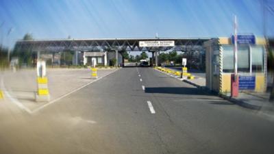 Пореден протест за отваряне на повече контролни пунктове на границата ни с Гърция