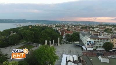 100 години от обявяването на Варна за морски курорт - 28.06.2021