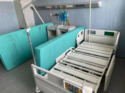 """""""Pirogov"""" emergency hospital in Sofia closed its last COVID-19 ward"""