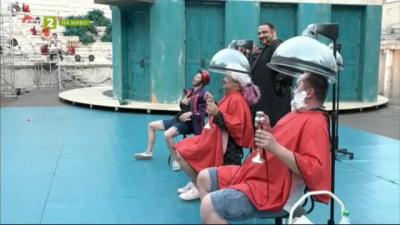 """""""Севилският бръснар"""" – премиерно заглавие в афиша на OPERA OPЕN"""