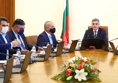 Caretaker cabinet will replace the Head of Electronic Governance agency