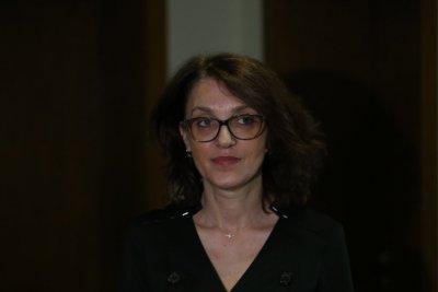 Valentina Madjarova is the new head of the Specialised Prosecutor's Office