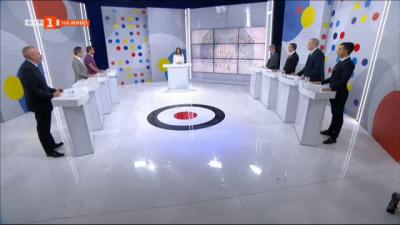 """""""ИЗБОРИ 2021: Надпреварата"""" - 24.06.2021"""