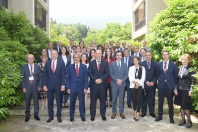 Second Working Forum of Chief Prosecutors of the Balkan countries: Political pressure against the independence of the prosecutor's office is unacceptable