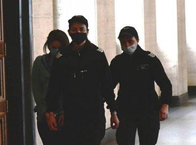Sandanski'de iki çocuğunu öldüren anne kefaletle serbest bırakılma veya ev hapsi istedi