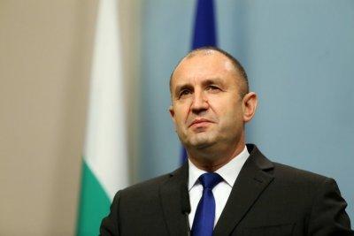 Bulgaria's President visits Salzburg at the invitation of his Austrian counterpart