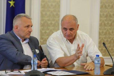 Първи решения на комисията за полицейско насилие по време на протестите и прилагане на СРС - 28.07.2021