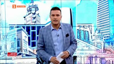 Горещото политическо лято - Корнелия Нинова, Екатерина Захариева, Татяна Дончева