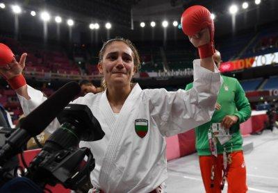 За сълзите, радостта и пътя до олимпийското злато