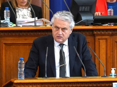 Caretaker Minister of interior: There is increased migration pressure