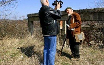 Последната свобода на Георги Константинов