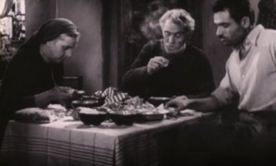 Тайната вечеря на Седмаците