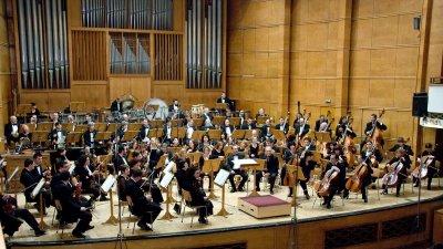 Симфоничният оркестър на БНР започва новия сезон 29.09.2021