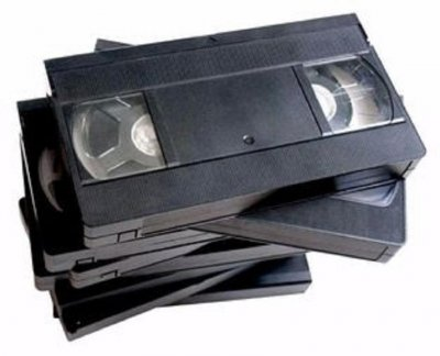 Как млад пловдивчанин събра колекция от над 1500 видеокасети - 21.10.2021