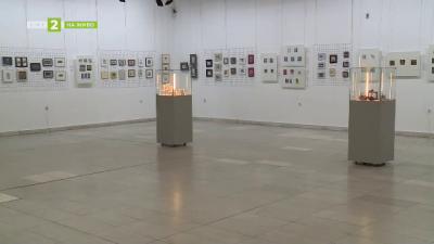 """Осмо международно биенале """"Изкуството на миниатюрата"""" в Русе"""