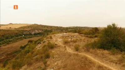 Мистериите на Широковско кале