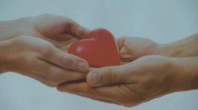 """""""Последният дар на човека"""" - мултимедийна документална история за донорството на органи в България 29.10.2021"""