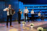 снимка 4 Иде нашенската музика с Даниел Спасов и Милен Иванов