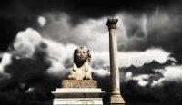 снимка 2 Когато Рим управляваше Египет