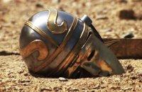 снимка 8 Когато Рим управляваше Египет