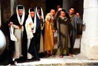 снимка 3 Кой предаде Иисус?