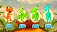 снимка 5 Влакът на динозаврите