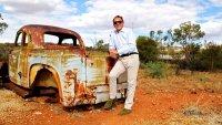 снимка 10 Изкуството на Австралия