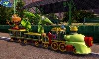 снимка 4 Влакът на динозаврите