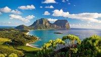 снимка 3 Отдалечените острови на Австралия