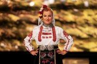 снимка 5 Народната певица Гергана Димитрова